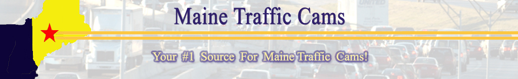 Wiscasset Traffic Camera >> Traffic Cam in Houlton Maine on I-95: Traffic Conditions ...